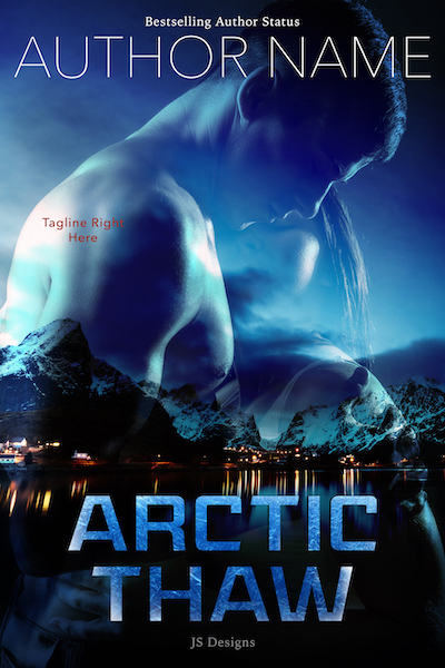 Arctic Thaw Cover – Sold Premade Cover