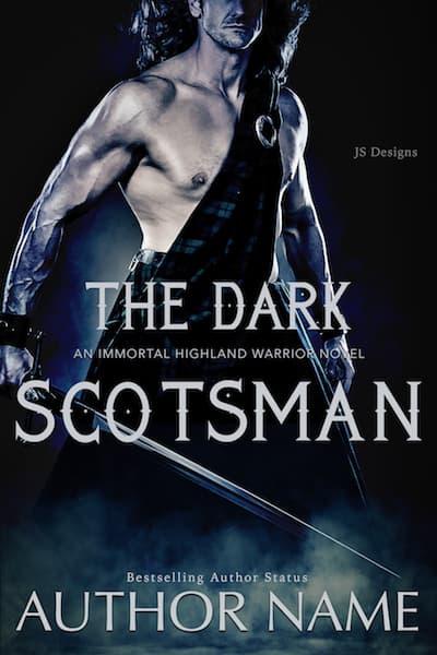 The Dark Scotsman