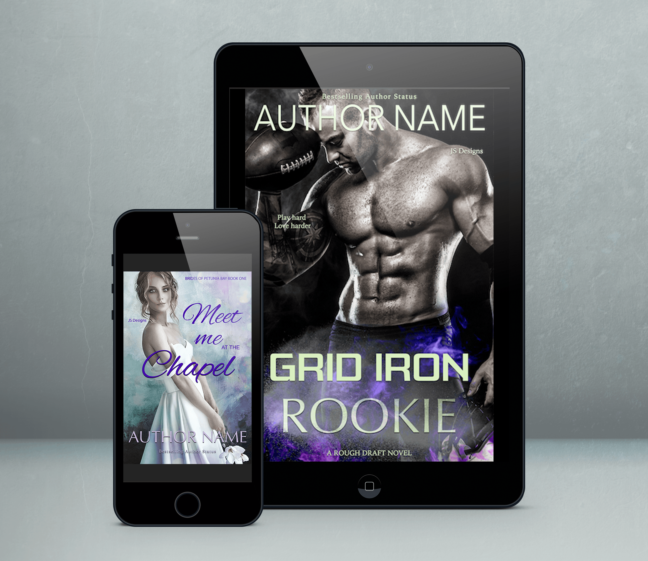 Contemporary Romance/New Adult/Young Adult/RS