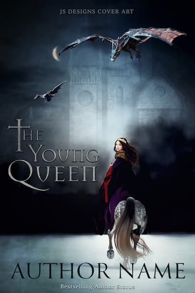 The Young Queen
