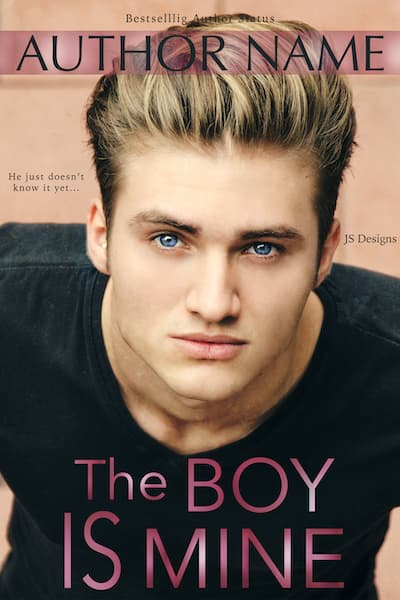 The Boy Is Mine
