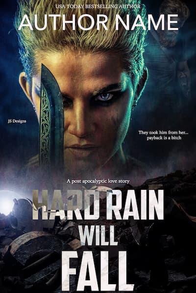 Hard Rain Will Fall