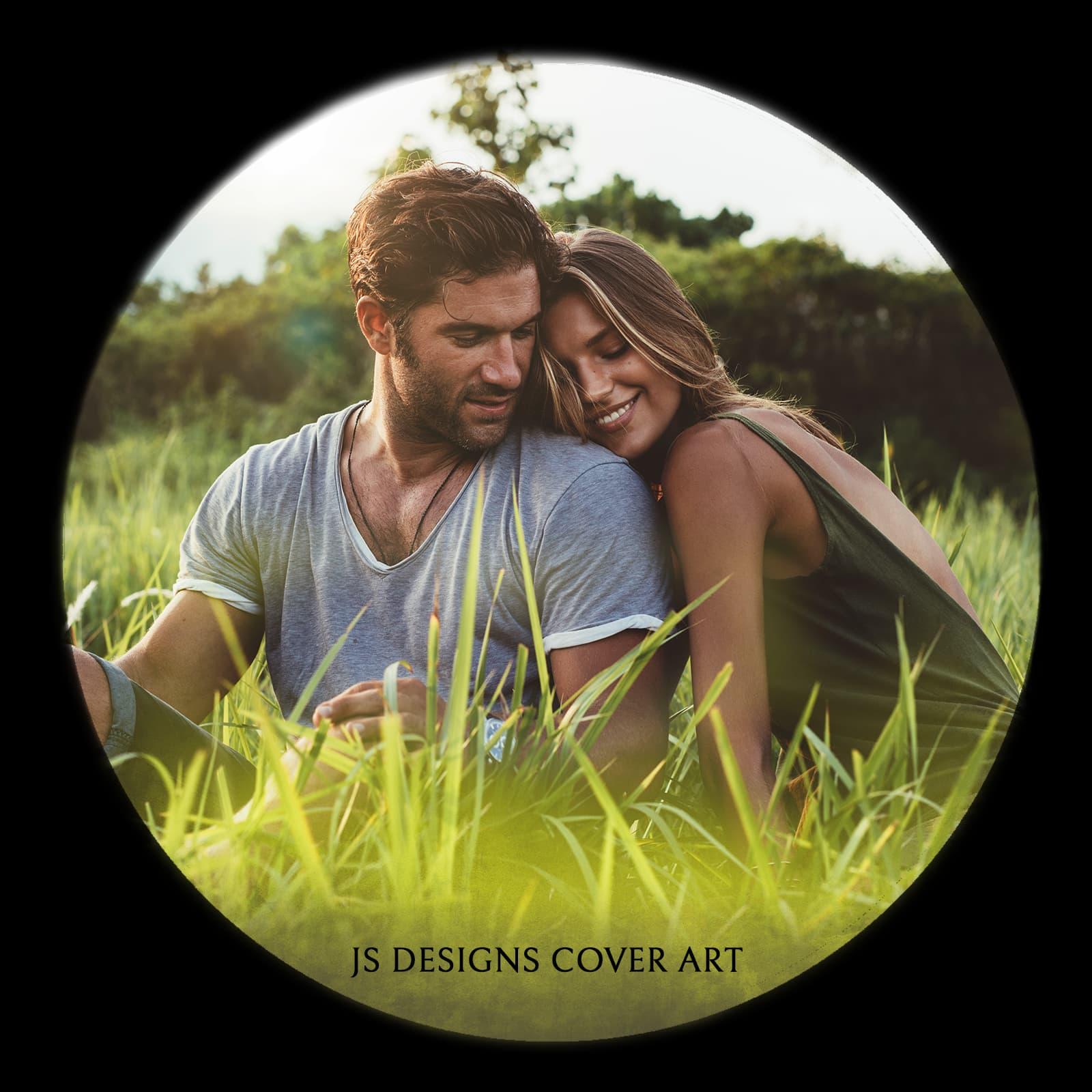 Vella Couple Grass