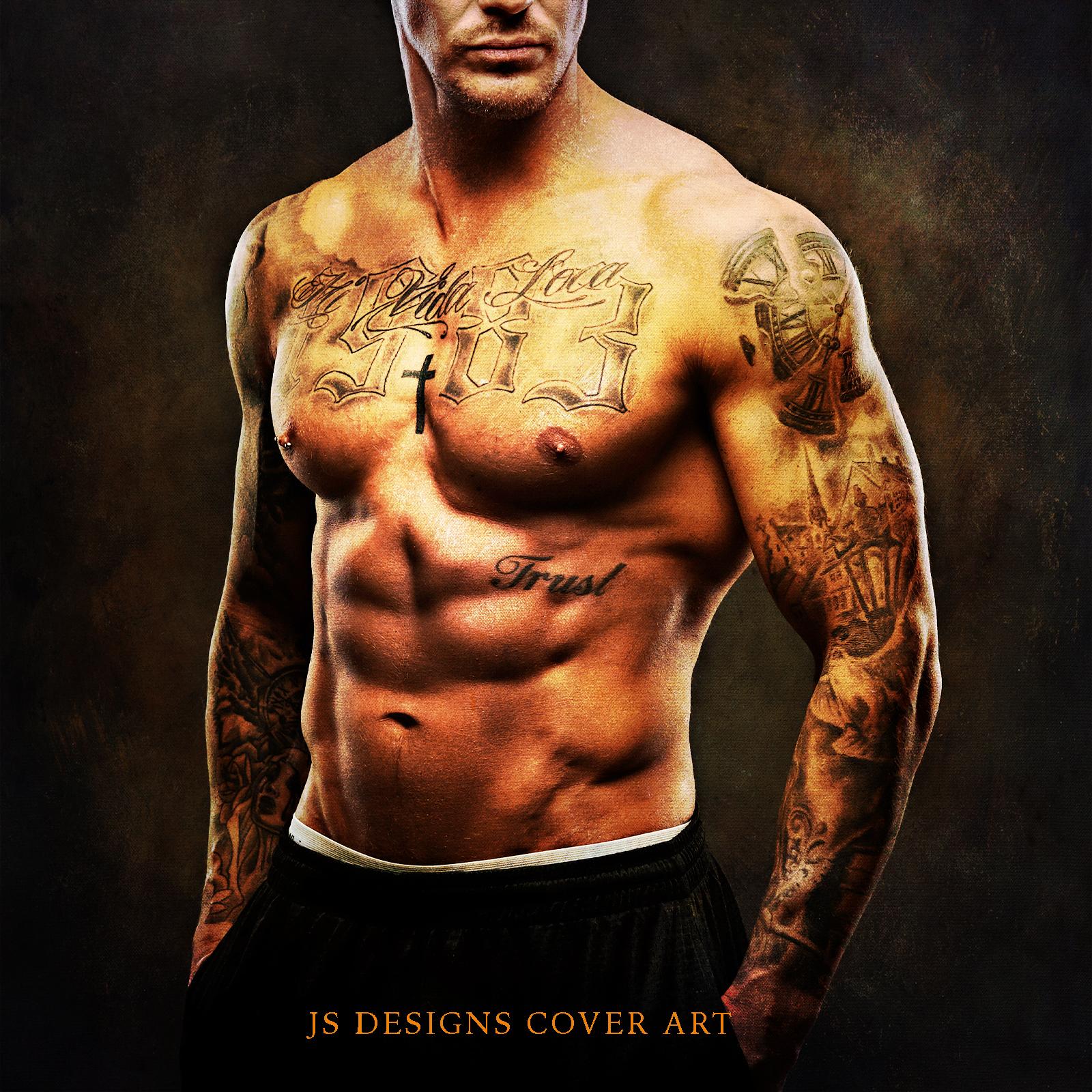 Vella Hot Tattoo Man
