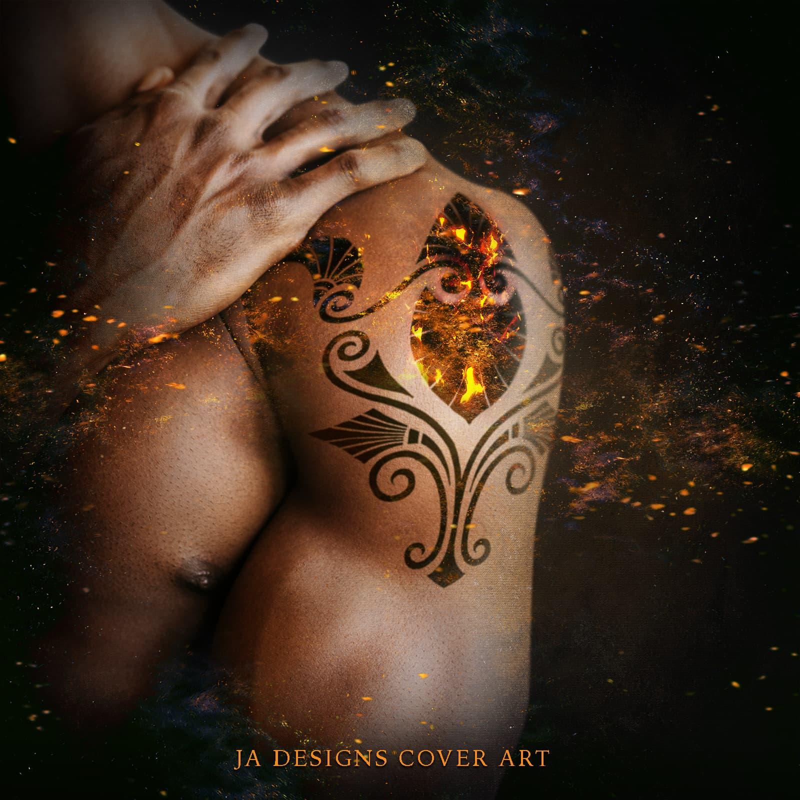 Vella Tattoo Fire