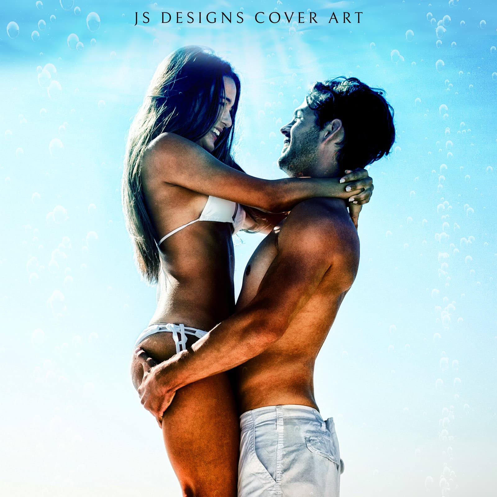 Vella Beach Couple